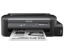 Imprimanta inkjet, A4, USB, Wi-Fi,  EPSON WorkForce M105