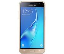Smartphone Samsung J320F Galaxy J3 (2016), Quad Core, 8GB, 1.5GB RAM, Dual SIM, 4G, Gold