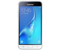 Smartphone Samsung J320F Galaxy J3 (2016), Quad Core, 8GB, 1.5GB RAM, Dual SIM, 4G, White