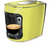 Aparat de cafea, 650ml, TCHIBO Cafissimo MINI Flashy Lime