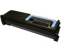 Toner, black, 5000 pagini, KYOCERA TK-540BK