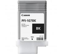 Cartus, black, CANON PFI-107Bk