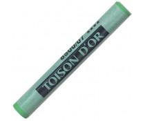 Creta color, verde cobalt, 12 buc/cutie, KOH-I-NOOR Toison D'or