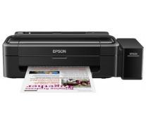 Imprimanta inkjet, A4, USB, EPSON L130