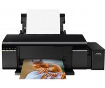 Imprimanta inkjet foto EPSON L805, A4, USB, Wi-Fi