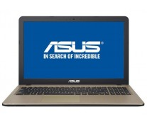 Laptop ASUS A540SA-XX029D, Intel® Celeron® N3050 pana la 2.16GHz, 15.6, 4GB, 500GB, Intel® HD Graphics, Free Dos