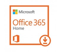 MICROSOFT OFFICE 365 Home, 1 an, 5 PC, All Languages, ESD