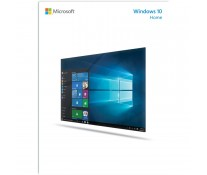 Sistem de operare MICROSOFT WINDOWS 10 Home, ESD Retail, 32/64-bit, All Languages