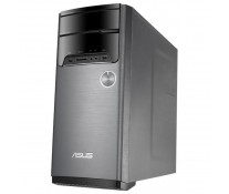 Desktop PC ASUS M32CD-RO025D, Intel® Core™ i5-6400 pana la 3.3GHz, 8GB, 1TB + 8GB cache, nVIDIA GeForce GTX 950, 2GB, Free Dos