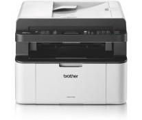 Multifunctional BROTHER MFC-1910WE, Laser Monocrom, Format A4, Fax, Wi-Fi