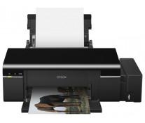 Imprimanta inkjet foto, A4, USB, EPSON L800