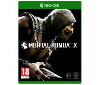 Mortal Kombat X Xbox One + DLC