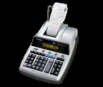 Calculator de birou cu banda, 14 digiti, CANON MP1411-LTSC