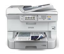Multifunctional inkjet color EPSON Workforce Pro WF-8510DWF, A3+, Wi-Fi