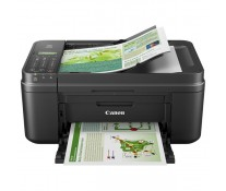 Multifunctional inkjet color CANON PIXMA MX495, A4, USB, Wi-Fi