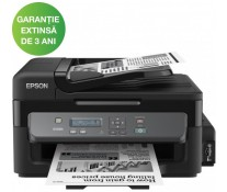 Multifunctional inkjet EPSON Workforce M200, A4, USB