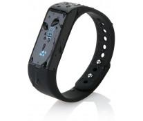 SmartBand XINDAO, negru, waterproof, touch screen