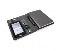 Notebook cu powerbank 3000mAh