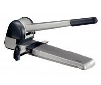 Perforator max. 250 coli, argintiu, LEITZ 5182