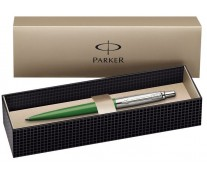 Pix, PARKER Jotter 125th Anniversary Edition Metallic Green