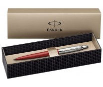 Pix, PARKER Jotter 125th Anniversary Edition Metallic Red