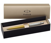 Pix, PARKER Jotter 125th Anniversary Edition Metallic Yellow