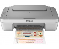 Multifunctional inkjet color, CANON Pixma MG2450, A4, USB