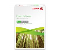 Hartie multifunctionala A4, 80 g/mp, 500 coli/top, XEROX Planet Optimum
