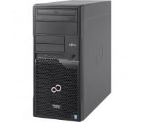 Server Fujitsu Primergy TX1310 M1, Procesor Intel® Xeon® E3-1226 v3 3.3GHz Haswell, 1x 4GB UDIMM DDR3 1600MHz, 1x 500GB SATA, LFF 3.5 inch, no OS
