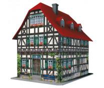 Puzzle 3D Casa medievala, 216 piese, RAVENSBURGER Puzzle 3D