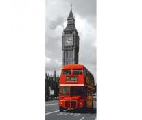 Puzzle Autobuz londonez, 170 piese, RAVENSBURGER Puzzle Adulti