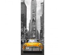 Puzzle New York, 170 piese, RAVENSBURGER Puzzle Adulti