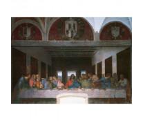 Puzzle Leonardo da Vinci - Cina cea de taina, 1000 piese, RAVENSBURGER Puzzle Adulti