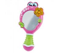 Oglinda interactiva, CLEMENTONI Baby
