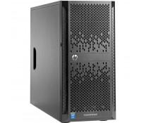 Server HP ProLiant ML150 Gen9 Tower 5U, Procesor Intel® Xeon® E5-2609 v4 1.7GHz Broadwell, 8GB RDIMM DDR4, no HDD, Smart Array B140i, LFF 3.5 inch, PSU 550W
