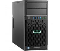 Server HP ProLiant ML30 Gen9 Tower 4U, Procesor Intel® Xeon® E3-1220 v5 3.0GHz Skylake, 4GB RDIMM DDR4, no HDD, LFF 3.5 inch, Smart Array B140i, 350W