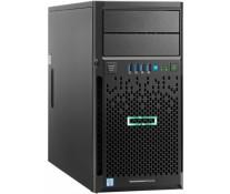 Server HP ProLiant ML30 Gen9, Procesor Intel® Xeon® E3-1220 v5 8M Cache, 3.00 GHz, Skylake, 1x8GB, 2x1TB, 350W PSU