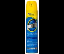 Spray pentru mobila PRONTO Multisuprafete, 300+100ml