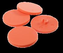 Discuri de rezerva, 10 buc/set, pt. perforator RAPID HDC 150/4