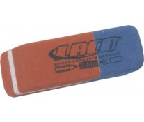 Radiera pt. creion si cerneala, 35 x 14 x 8mm, LACO R616