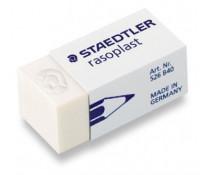 Radiera pt. creion, 33 x 16 x 13mm, STAEDTLER rasoplast