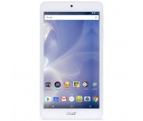 "Tableta ACER Iconia One 7, B1-780-K675, 7"" IPS MultiTouch, Procesor MediaTek MT8163 1.30Ghz Quad Core, 1GB RAM, 16 GB flash, Wi-Fi, GPS, Android 6.0, White"