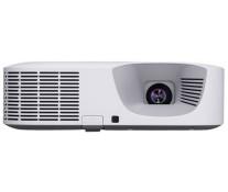 Videoproiector CASIO XJ-F100W-EJ, Laser & LED, WXGA, 3D, 3500 lumeni, HDMI, Wi-Fi