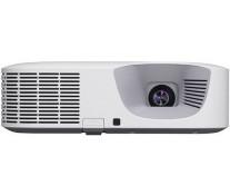 Videoproiector CASIO XJ-F20XN-EJ, Laser & LED, XGA, 3D, 3300 lumeni, Wi-Fi