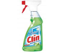 Detergent geamuri CLIN Windows & Glass Apple, 500ml