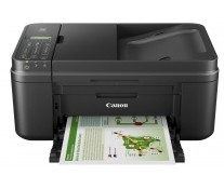 Multifunctional inkjet color CANON PIXMA MX495, A4, USB, Wi-Fi, Fax