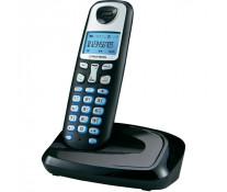 Telefon DECT GRUNDIG D210, negru, fara fir