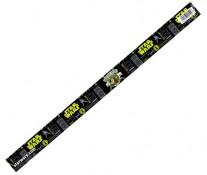 Rigla, 30cm, PIGNA Star Wars