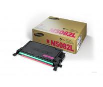 Toner, magenta, SAMSUNG CLT-M5082L