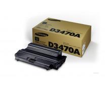 Toner, black, SAMSUNG ML-D3470A